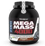 WEIDER Mega Mass 4000 Weight Gainer Shake zum...*