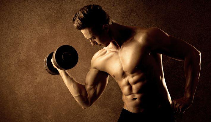 Muskeln aufbauen - Fehler vermeiden