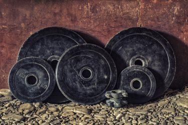 Gewichte richtig wählen