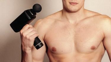 Massagepistolen - die besten Modelle